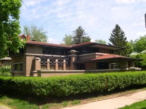 Meyer May House Heritage Hill Neighborhood Association