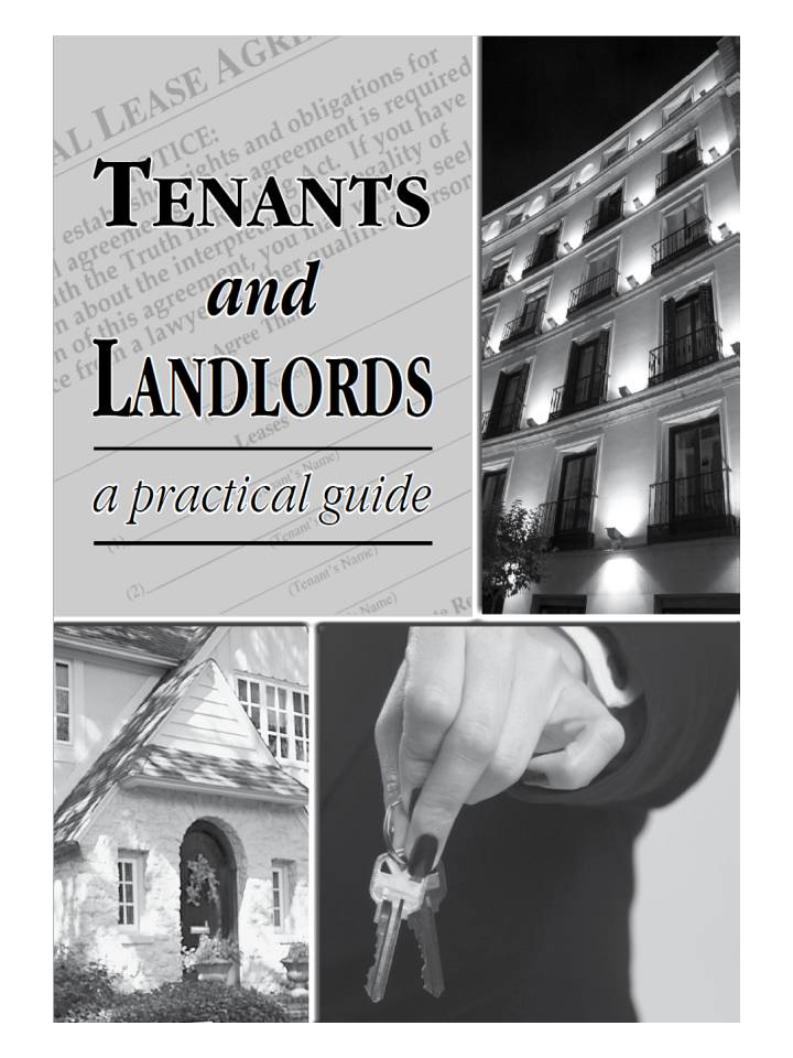 Find out key laws every California landlord and tenant needs to know.