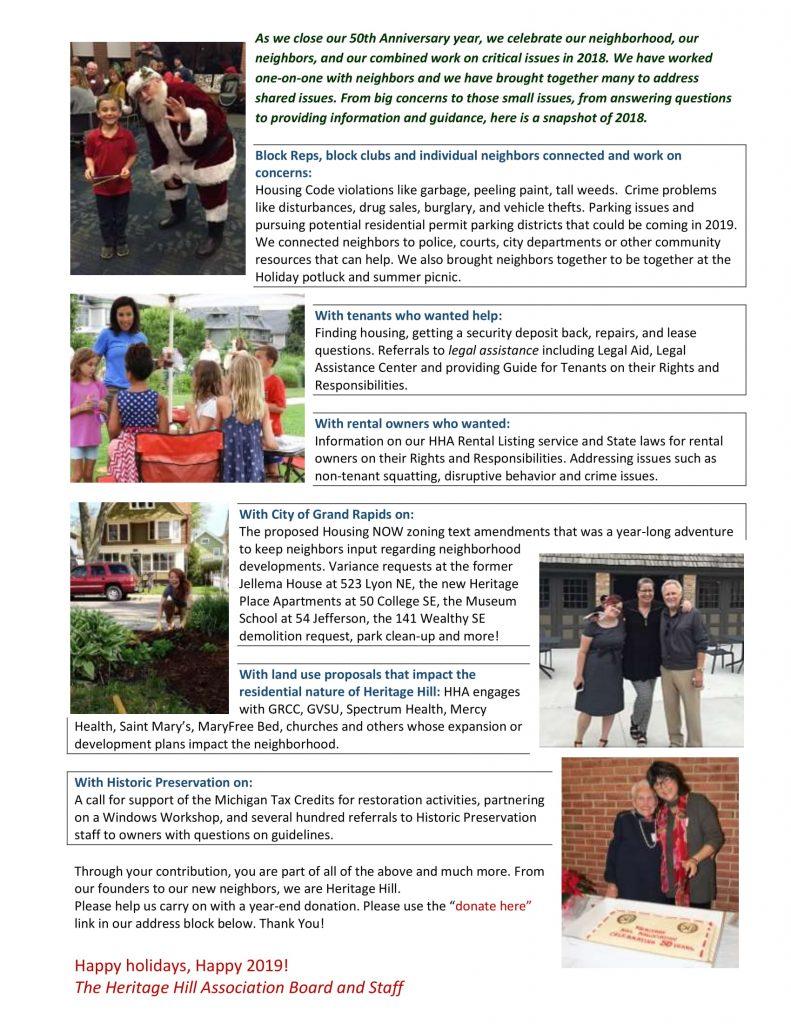 Uncategorized | Heritage Hill Neighborhood Association | Page 3