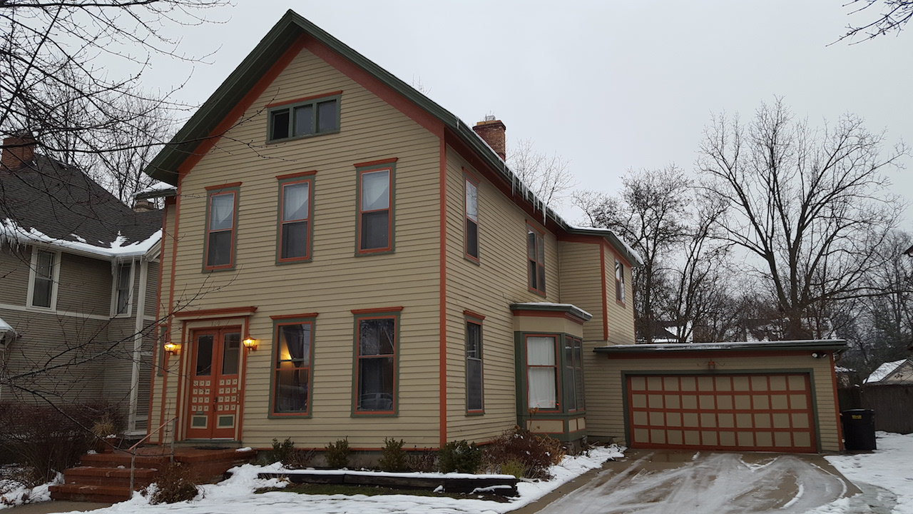 504 College S E Grand Rapids Michigan 49503